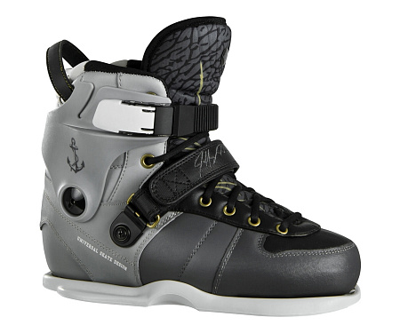 Боты для роликов USD Carbon Free Boots Jeff Dalnas